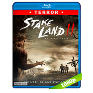 Stake Land II (2016) BRRip 1080p Audio Ingles 5.1 Subtitulada
