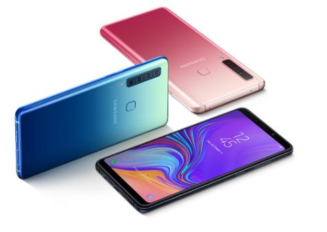 Harga Samsung Galaxy A9 (2018) dan Spesifikasi Lengkap