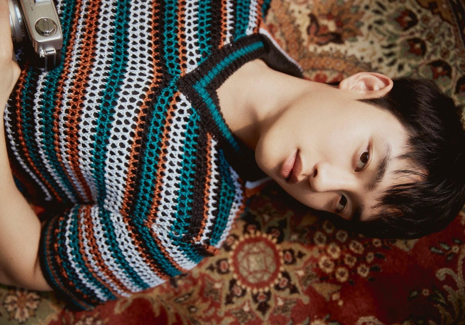 D.O de EXO hace comeback en 2021