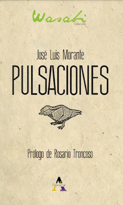 Jose luis morantes, avila, poetas españoles