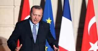هولندا تسحب سفيرها من تركيا، ولن تقبل السفير التركي لديها