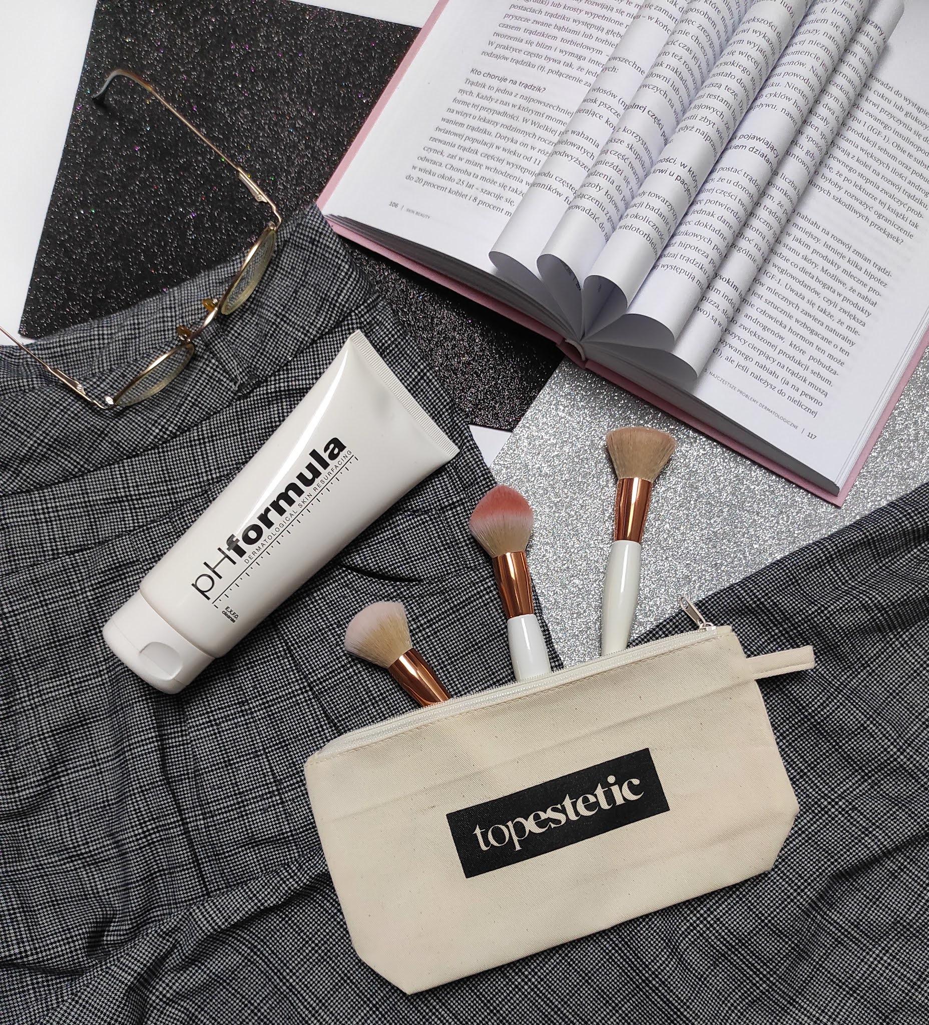 E.X.F.O. Cleanse - emulsja oczyszczająca do twarzy phFormula - recenzja - Topestetic.pl