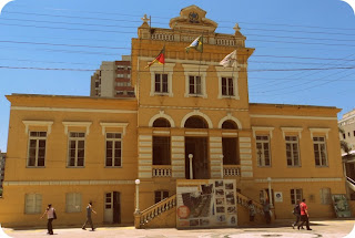 Prefeitura Municipal de Bento Gonçalves