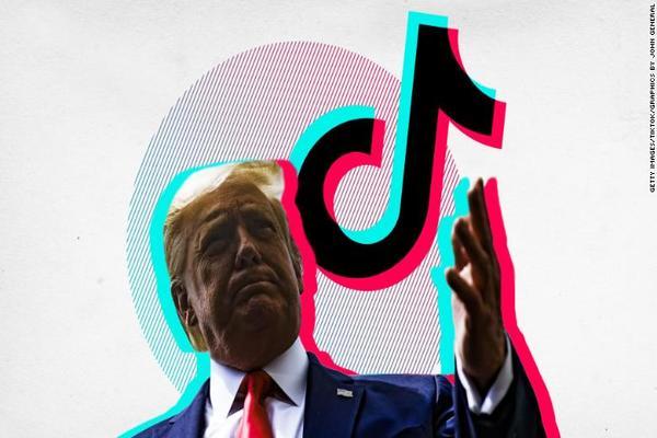 إدارة بايدن تتراجع عن قرار ترامب بحظر TikTok