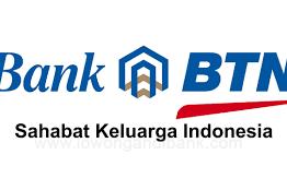Lowongan Kerja Bank Tabungan Negara (BTN) Cabang Lampung