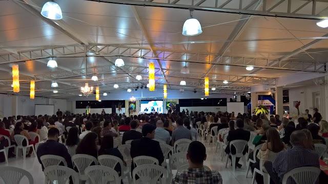 A FACJUL realiza 1º Congresso Jurídico de Limoeiro com presenças de magistrados de nome