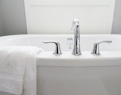 epsom salts baths for fibromyalgia
