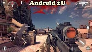 تحميل لعبة Modern Combat 4: Zero Hour مجانا للأندرويد (mc4 android APK+DATA)
