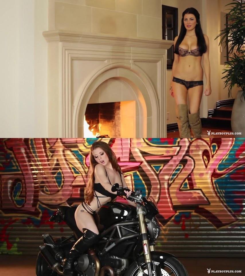 Playboy PlayboyPlus.com 17.01.08 Mashup.Bombshells.In.Boots