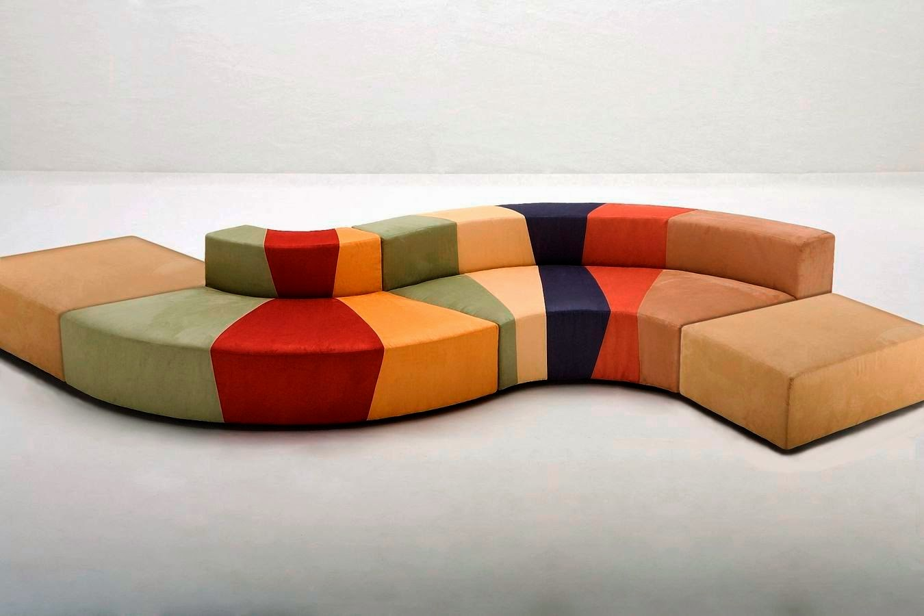 1 top - home decoration - interior design - art: Famous ...