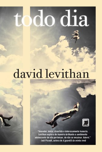Todo dia David Levithan