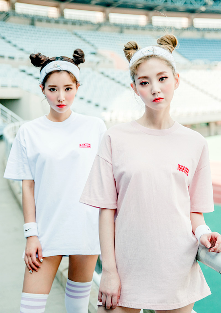 2 Lee Chae Eun & Kim JungYeon - very cute asian girl-girlcute4u.blogspot.com