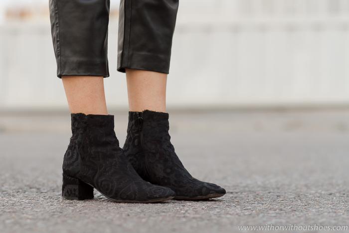 Blog Adicta a los zapatos con los mejores botines