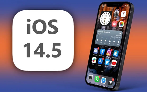 iOS 14.5 tente de résoudre Face ID sur Apple Watch avec prise en charge des contrôleurs PS5 et Xbox Series X.