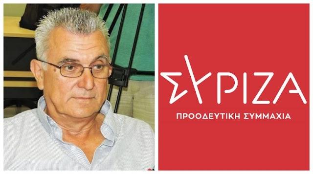 """Σπύρος Δέδογλου: """"Ανησυχία και καχυποψία στους πολίτες απο τους σχεδιασμούς της Κυβέρνησης για την 7η Ταξιαρχία"""""""