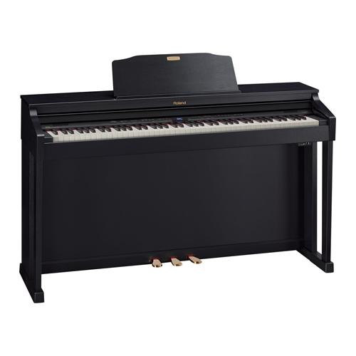 dan piano dien roland hp-504