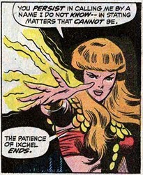 Fantastic Four 118-Crystal