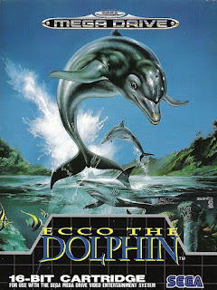 Ecco the Dolphin (BR) [ SMD ]
