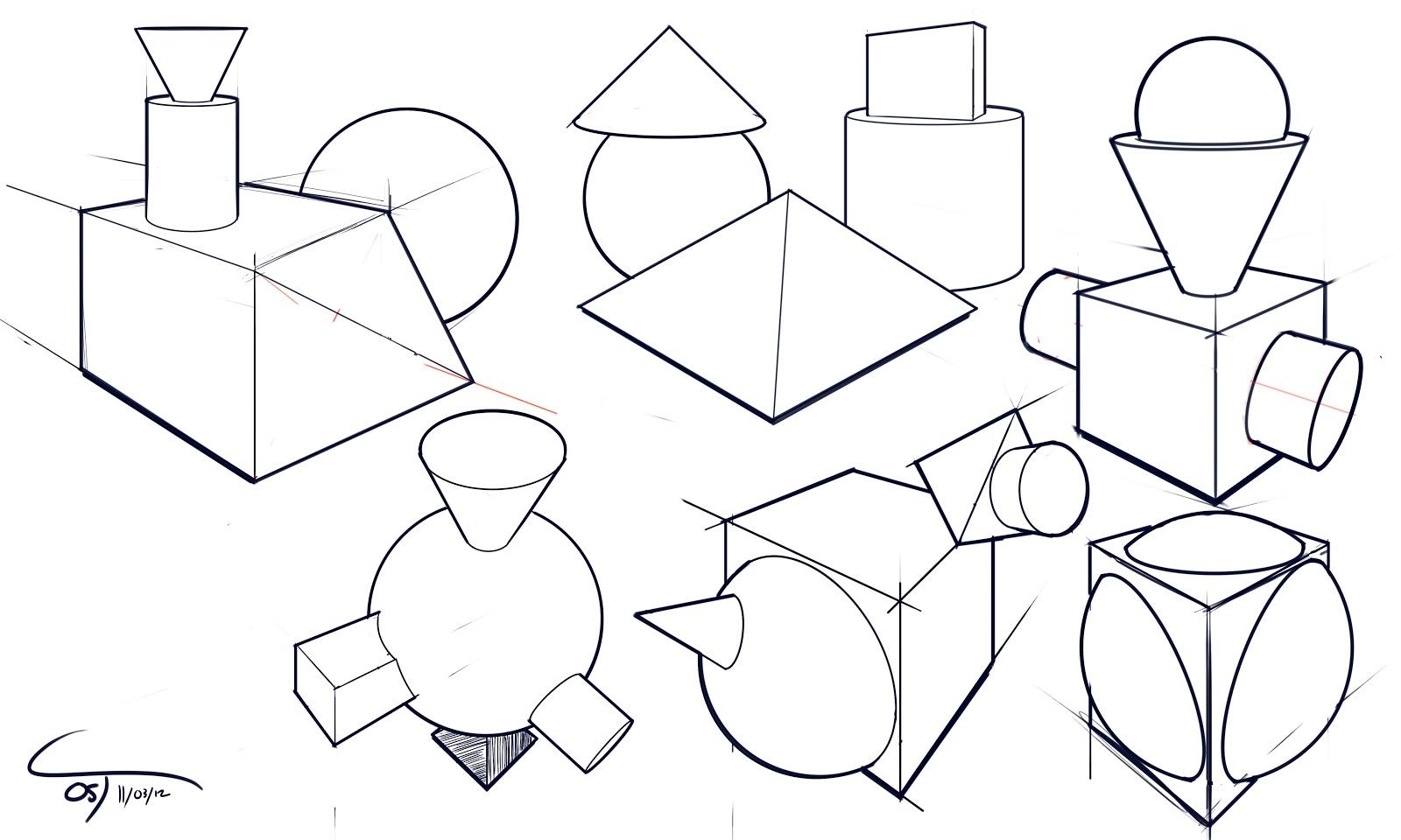 Complx Design: D05
