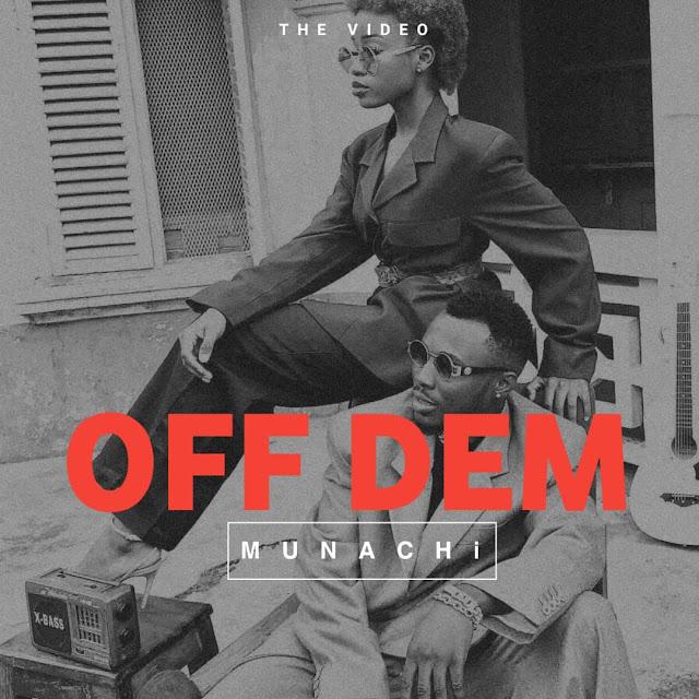 Video: Munachi – Off Dem