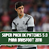 Super Pack de Patches 5.0 - Setembro para Brasfoot 2018