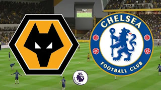 «Челси» — «Вулверхэмптон»: прогноз на матч, где будет трансляция смотреть онлайн в 18:00 МСК. 26.07.2020г.
