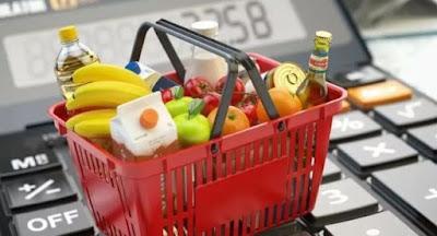 Українці витрачають на їжу 42% доходів