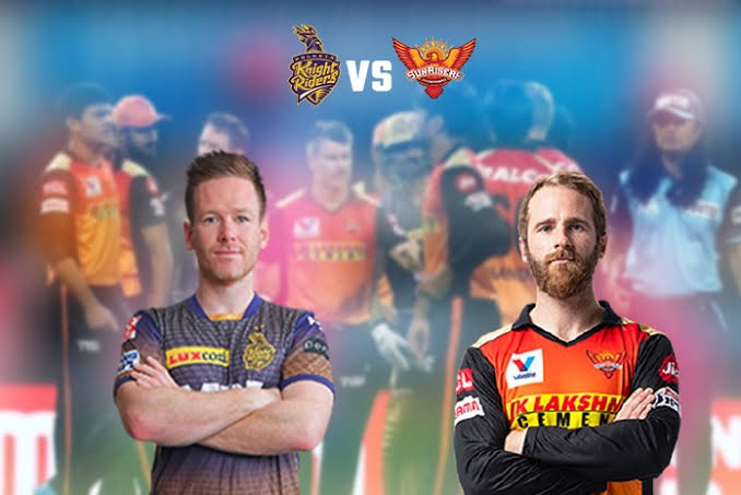 Today Match Prediction-KKR vs SRH-IPL T20 2021-49th Match-Who Will Win