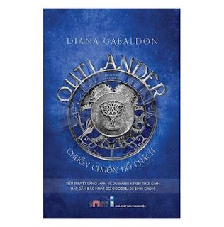 cuốn truyện thứ hai trong bộ tiểu thuyết lịch sử xuyên thời gian của Diana Gabaldon: Outlander - Chuồn chuồn hổ phách 1 ebook PDF EPUB AWZ3 PRC MOBI