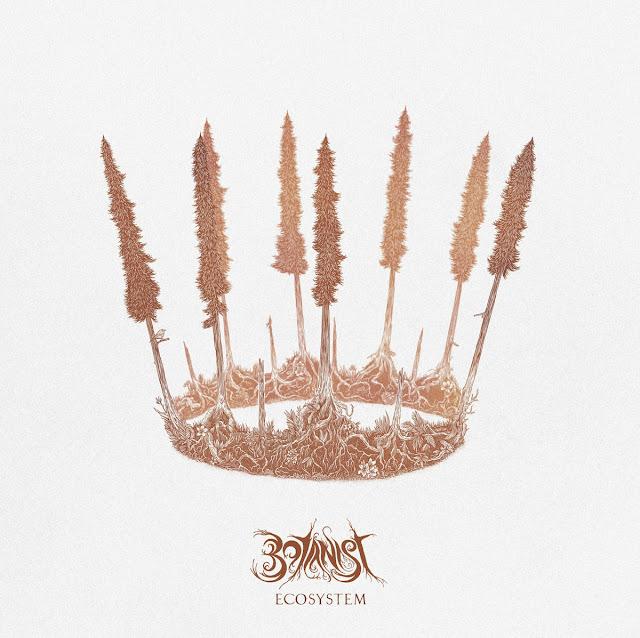 BOTANIST - Ecosystem (Album, 2019)