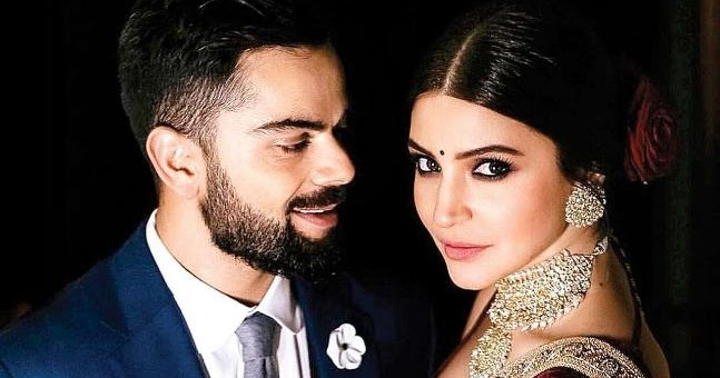 Watch: People chant Anushka Sharma's name at Virat Kohli's recent match