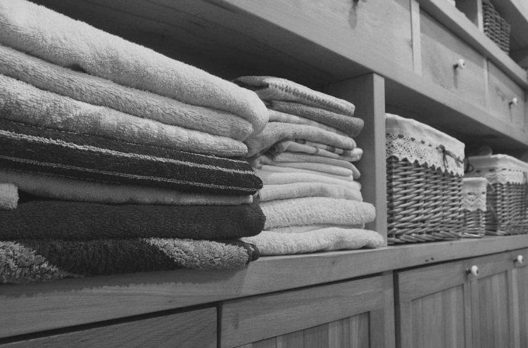 Laundry delivery service Dubai