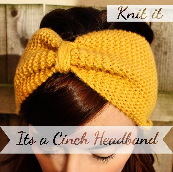 Knit yourself an turban