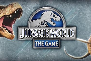 Jurassic World The Game v1.39.5