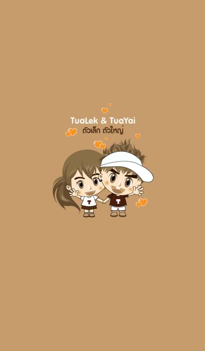 TuaLek & TuaYai