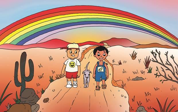 Cineasta fala sobre a animação Uma Aventura Na Caatinga