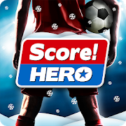 Score! Hero Mod Apk (v2.47) + Unlimited Money + Infinite Live
