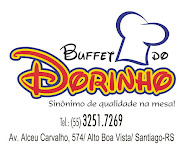 Buffet do Dorinho