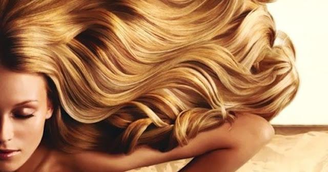 Muhteşem Saçları Olan Kadınların Her Gün Yaptığı 8 Şey