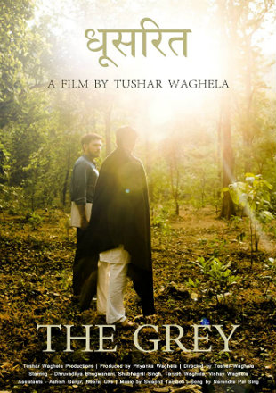 Dhoosarit – the Grey 2020 Full Hindi Movie Download