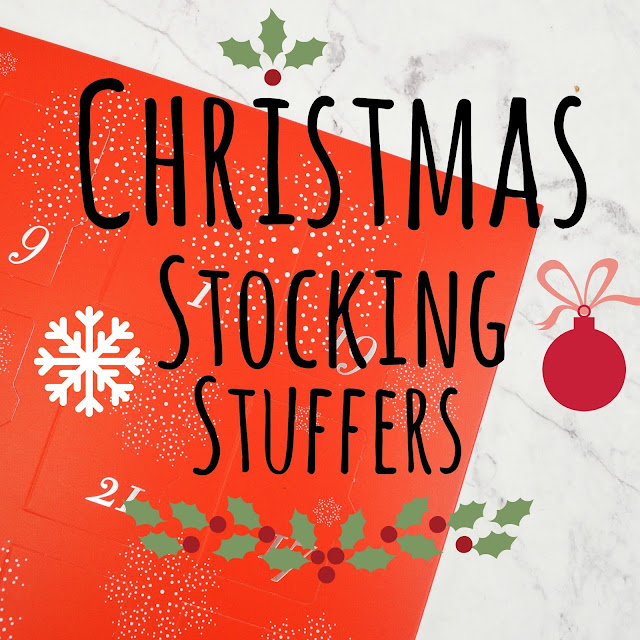 Lovelaughslipstock blog - Christmas Stocking Stuffers guide