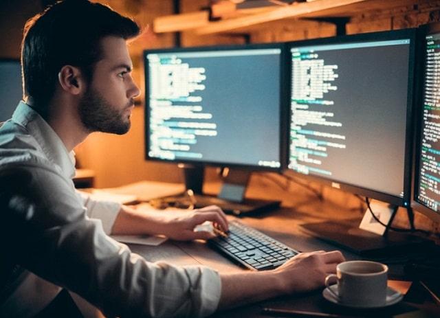 ways encourage professional programming development