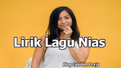 Bowo Silalo Lirik Lagu |Tresna Monalisa Zaluku |Hiza Hauga Fakhe