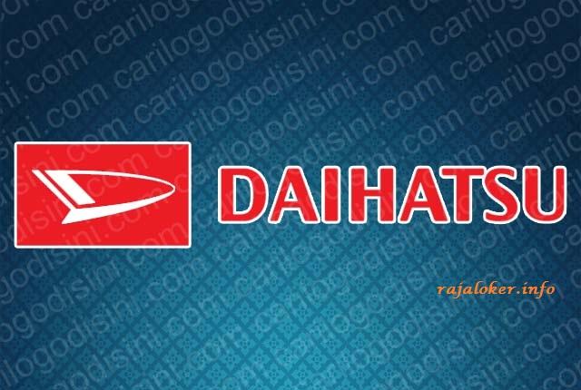 Lowongan Kerja Terbaru PT Astra Daihatsu Motor (ADM) 2015/2016