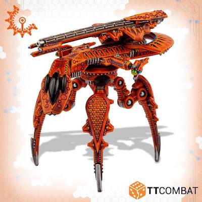 Shaltari Ocelot/Panther kit picture 2