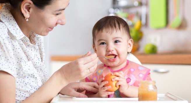 bebeklerde-beslenme