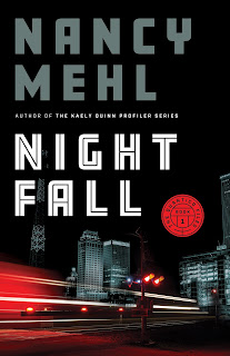 NIGHT FALL (Quantico Files #1) by Nancy Mehl