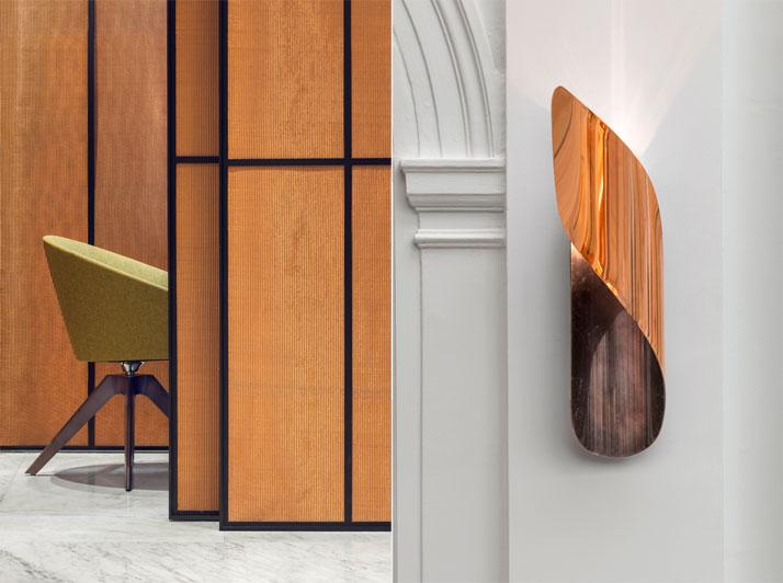 loveisspeed the refurbished h tel vernet in paris. Black Bedroom Furniture Sets. Home Design Ideas