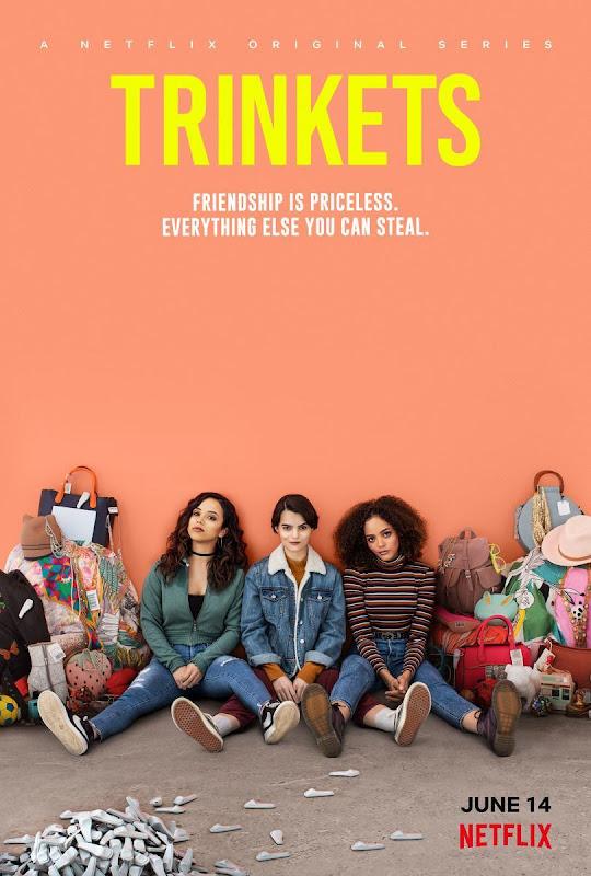Trinkets Temporada 1 Dual Subtitulado/Latino 720p