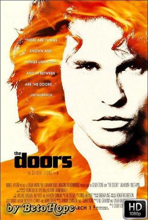 The Doors 1080p Latino